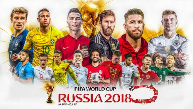 Dự đoán có thưởng World Cup 2018: Đội vô địch World Cup 2018