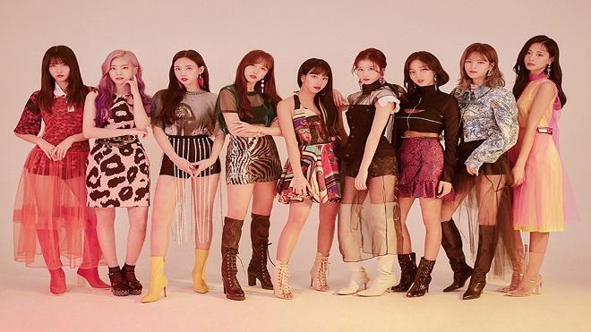 Twice trở thành nhóm nhạc nữ K-Pop đầu tiên phát sóng loạt phim riêng Youtube