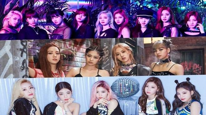 Twice 'vượt mặt' Blackpink trên BXH thương hiệu tháng 8 dù lộ tin hẹn hò