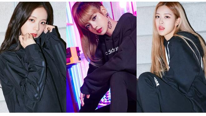 Blackpink tung ảnh quảng cáo mới: 3 thành viên đẹp hút hồn, Jennie 'mất tích'?