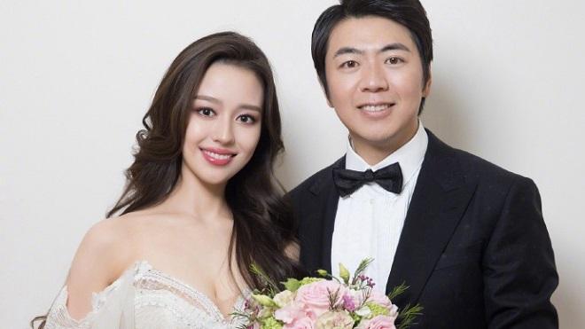 Thần đồng piano nổi tiếng Lang Lang bất ngờ kết hôn với người đẹp kém 13 tuổi