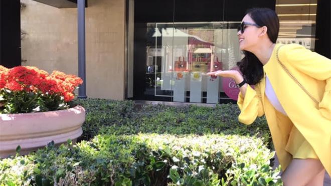 Giang Hồng Ngọc: Tôi không ngại vì cha vẫn chạy uber, grab