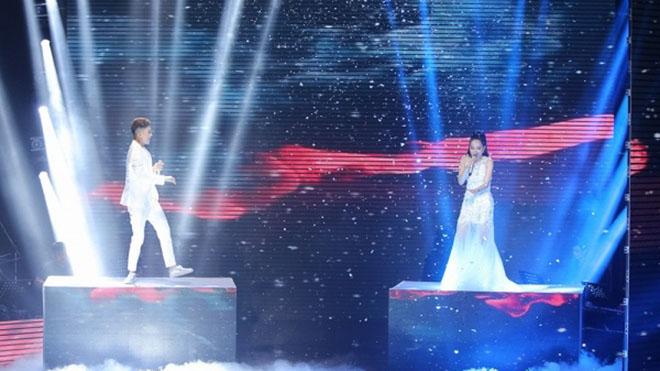 Chung kết Giọng hát Việt: Ali Hoàng Dương giành ngôi quán quân