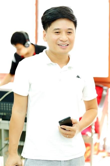 Ca sĩ Tấn Minh