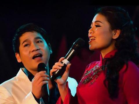 Ngược dòng bolero, Anh Thơ - Trọng Tấn rủ Đức Tuấn, Hồng Nhung vào đêm nhạc đỏ
