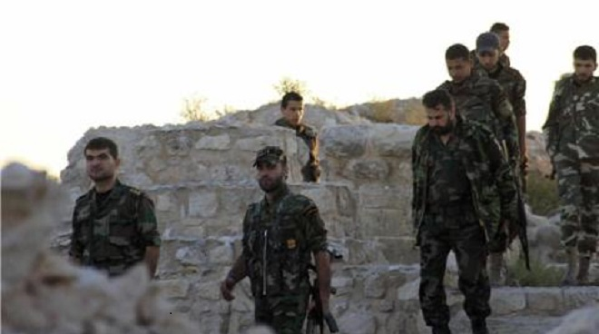 Nga quyết định rút binh sĩ và máy bay khỏi Syria