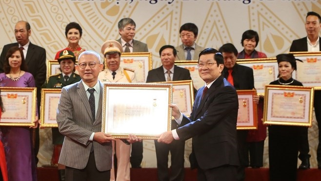 Lập Hội đồng cấp Nhà nước xét tặng danh hiệu 'Nghệ sĩ Nhân dân', 'Nghệ sĩ Ưu tú' lần thứ 9