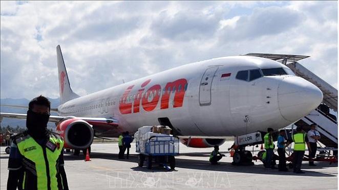 Indonesia: Hãng Lion Air có thêm một tai nạn máy bay