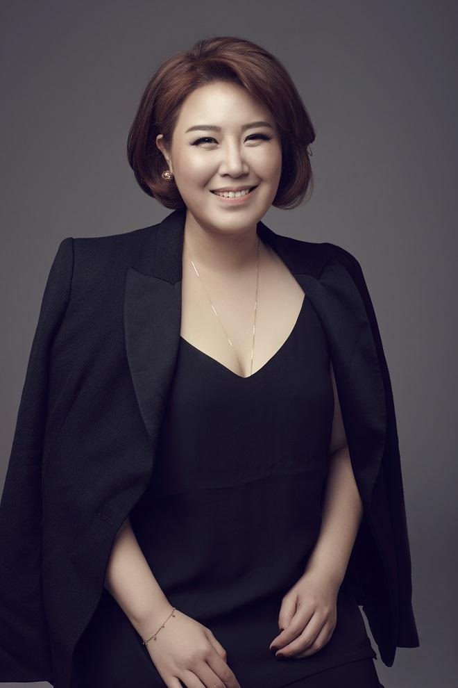 Giọng soprano số 1 Hàn Quốc