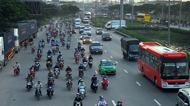 Sẵn sàng tàu xe để người dân trở về Hà Nội sau Tết