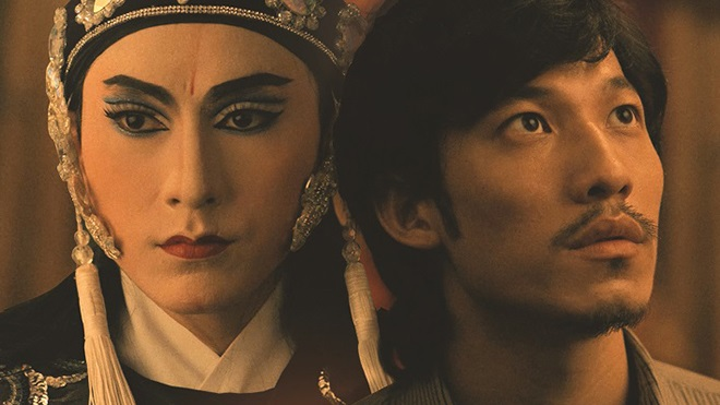 Hình ảnh trong phim Song Lang