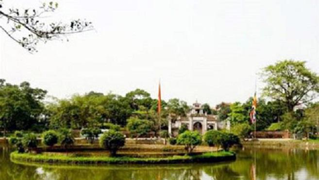 Trang trọng Lễ kỷ niệm 1080 năm Ngô Quyền xưng Vương và định đô tại Cổ Loa