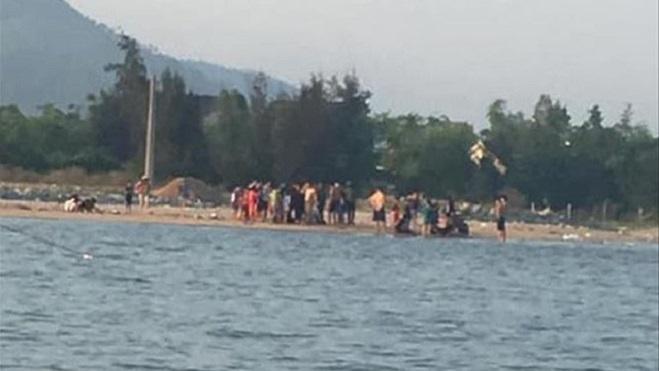 Quảng Bình: Khen thưởng đoàn viên thanh niên dũng cảm cứu sống 5 người bị đuối nước