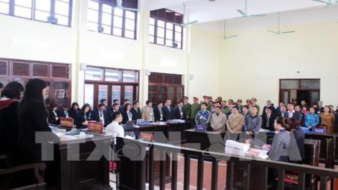 Xử vụ sự cố y khoa tại Bệnh viện Hòa Bình: Các bị cáo nói lời sau cùng trước khi tuyên án