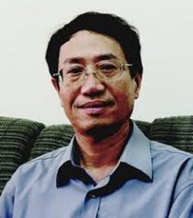 Nhà văn Tô Hải Vân