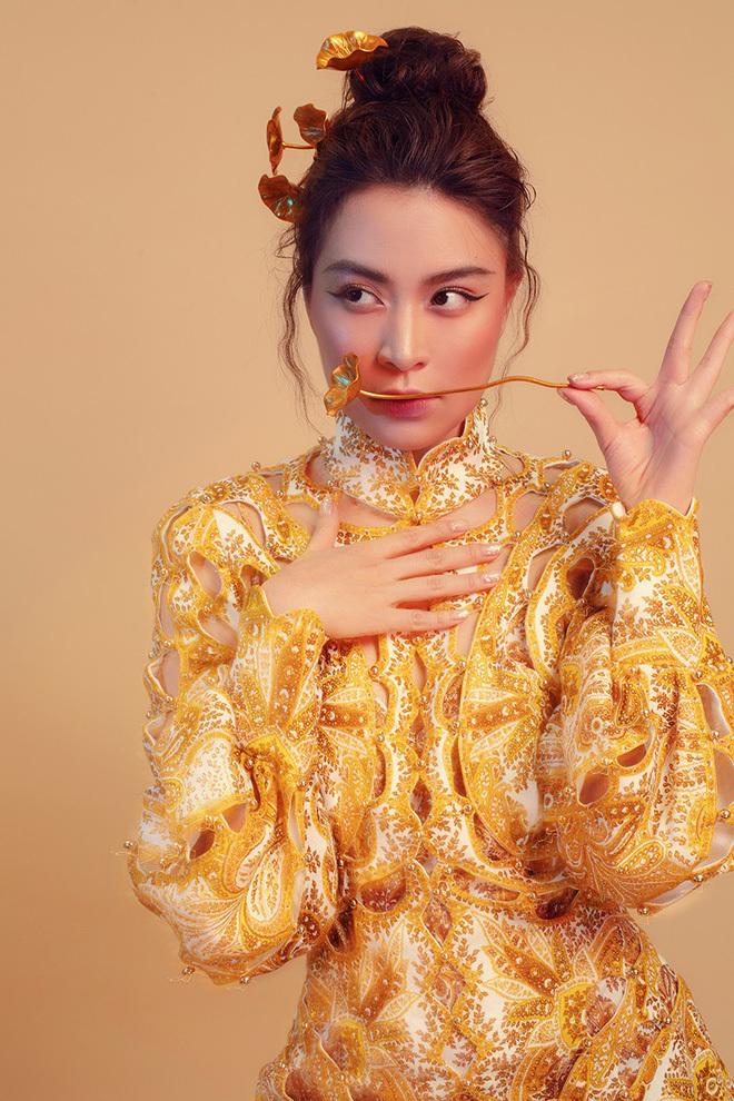 ca sĩ Hoàng Thùy Linh