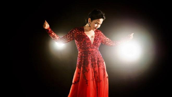 Mỹ Linh đãi khán giả mùa dịch: hát theo yêu cầu trực tuyến tại Music Home