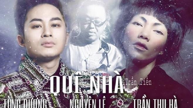 Vừa 'tung' MV studio, Tùng Dương đã khiến nhiều khán giả nhớ nhà