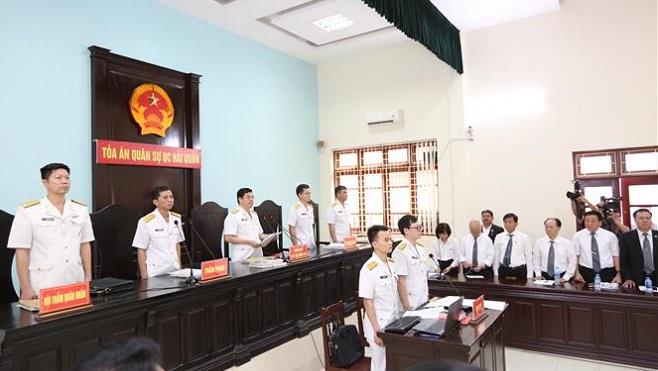 Vụ án Út 'trọc' Đinh Ngọc Hệ: Bị cáo Nguyễn Văn Hiến bị xử phạt 4 năm tù
