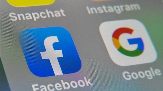Facebook cho phép nhân viên làm việc tại nhà tới cuối năm