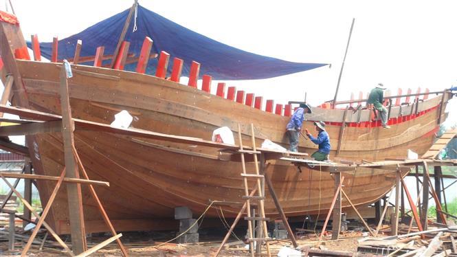 Ngư dân Quảng Nam vẫn vươn khơi, bám biển