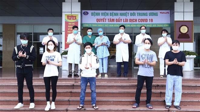 Nhà báo Anh: Chống COVID-19 - cuộc chiến thành công của hàng triệu người dân Việt Nam