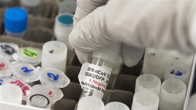Australia kỳ vọng sản xuất 100 triệu liều vaccine ngừa COVID-19 vào cuối năm 2021