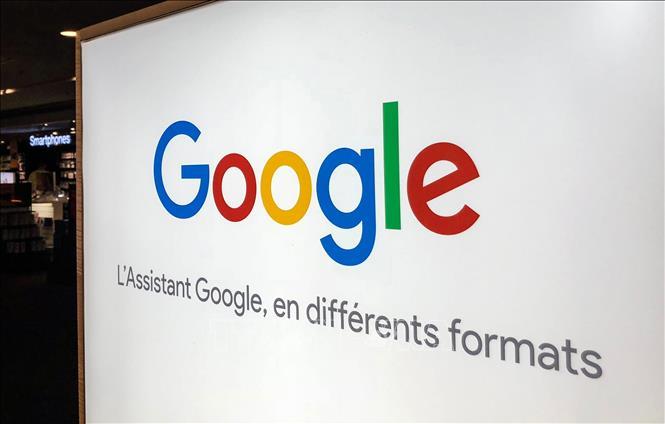 Biểu tượng của Google