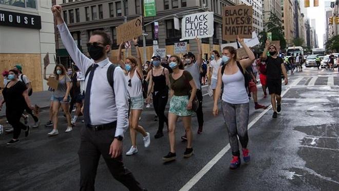 Mỹ: Thành phố New York dỡ bỏ lệnh giới nghiêm