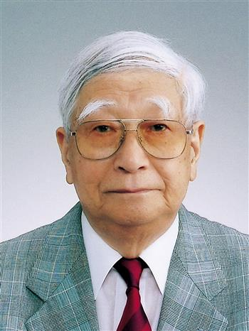 Trong ảnh: Bác sĩ người Nhật Bản Tomisaku Kawasaki. Ảnh: AFP/TTXVN