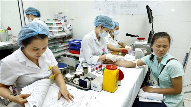 Cảnh báo nguy cơ phát sinh các ổ bệnh sốt xuất huyết ở ngoại thành Hà Nội