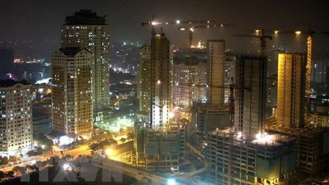 Bất động sản Hà Nội vào 'tầm ngắm' của nhà đầu tư