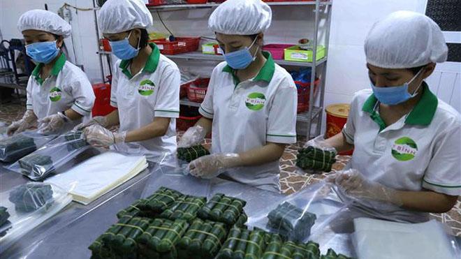 Hà Nội kết nối, giao thương tiêu thụ sản phẩm OCOP với các tỉnh miền núi phía Bắc 