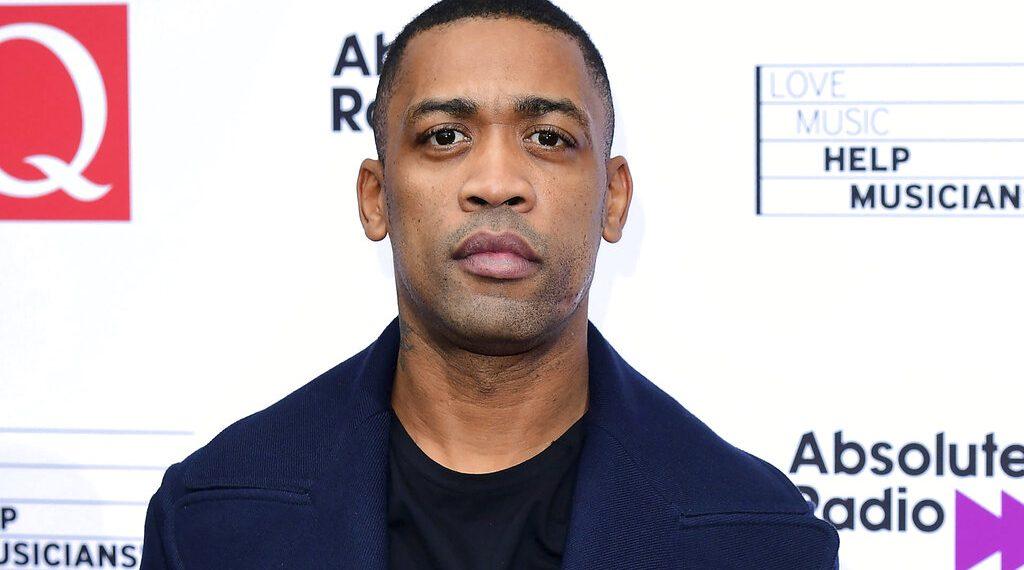 ca sĩ nhạc rap Wiley