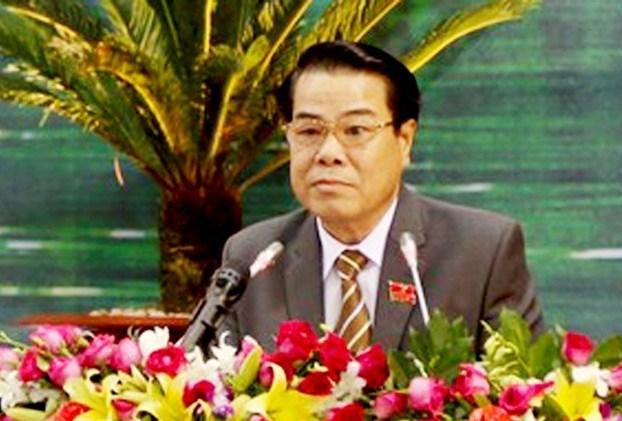 Đồng chí Dương Thanh Bình, Bí thư Tỉnh ủy Cà Mau được điều động, phân công công tác tại Ủy ban Thường vụ Quốc hội.
