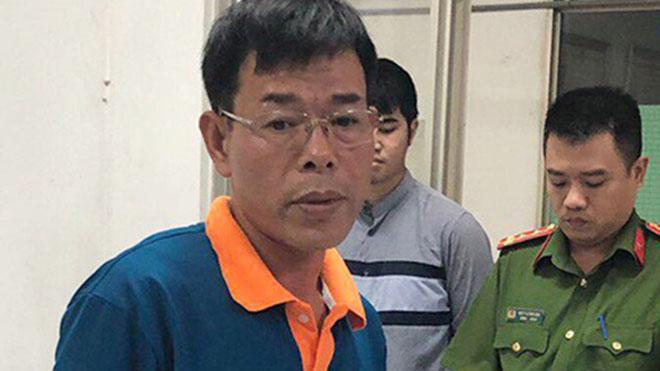 Ngày 3/9, xét xử nguyên Phó Chánh án Tòa án nhân dân Quận 4 TP HCM