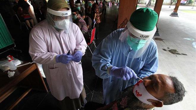 WHO: Hơn 30 quốc gia có số ca nhiễm COVID-19 trong ngày vượt 1.000 ca