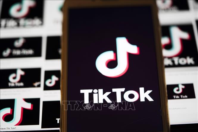 """TikTok đã trở thành tâm điểm trong """"cơn bão ngoại giao"""" giữa Washington và Bắc Kinh"""