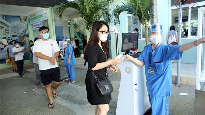 Ngày 18/9, Đà Nẵng sẽ tiếp tục nới lỏng các biện pháp phòng, chống dịch COVID-19