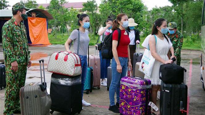 Dịch COVID-19: Không ghi nhận ca mắc mới, Việt Nam đã điều trị khỏi 1.010 bệnh nhân