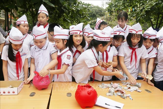 Ngày hội khuyến học ở Phú Thọ