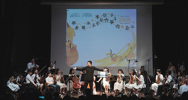 Junior Maius Philharmonic
