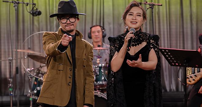 Hà Lê - Khánh Linh