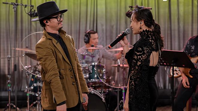 'Phiêu lưu' nhạc Trịnh với Hà Lê và Khánh Linh