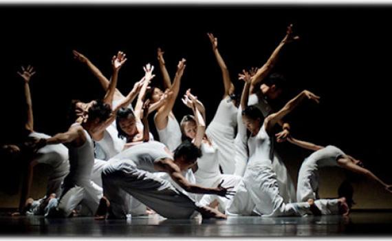 Một tiết mục múa Đương đại (ảnh minh họa)