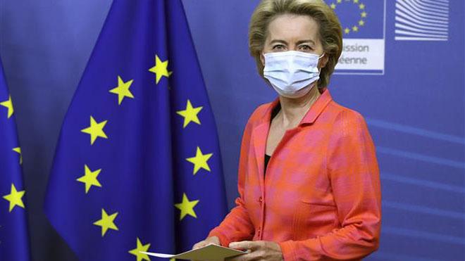 Dịch COVID-19: Nhiều quan chức cấp cao châu Âu tự cách ly