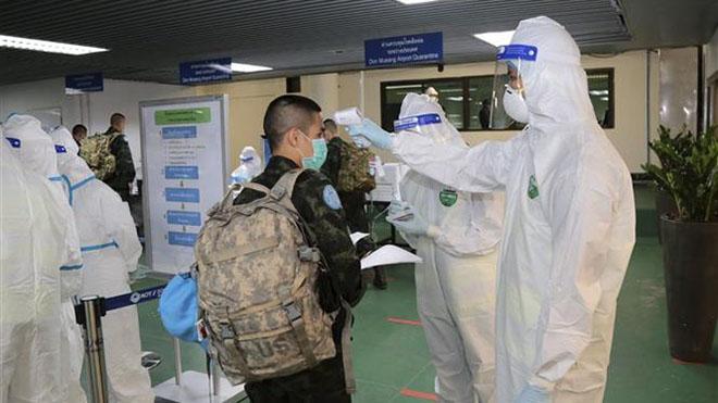 Dịch COVID-19: Số ca nhiễm mới vẫn tăng nhanh ở nhiều nước châu Á
