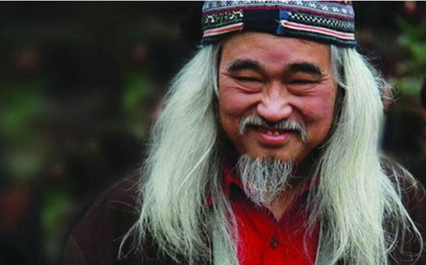 Dịch giả Đoàn Tử Huyến. (Nguồn: nhandan.com.vn)