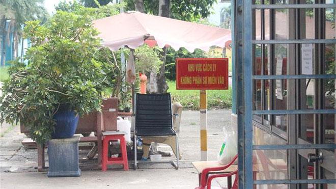 Dịch COVID-19: Thành phố Hồ Chí Minh tái 'kích hoạt' nhiều khu cách ly, sẵn sàng tiếp nhận người cách ly phòng dịch 