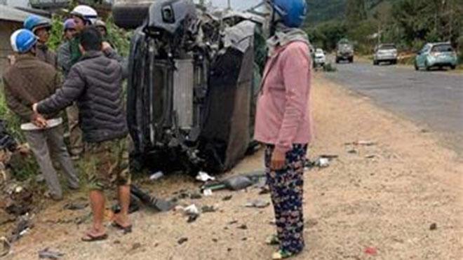 Sẽ có nhiều đổi mới trong thống kê, theo dõi tai nạn giao thông